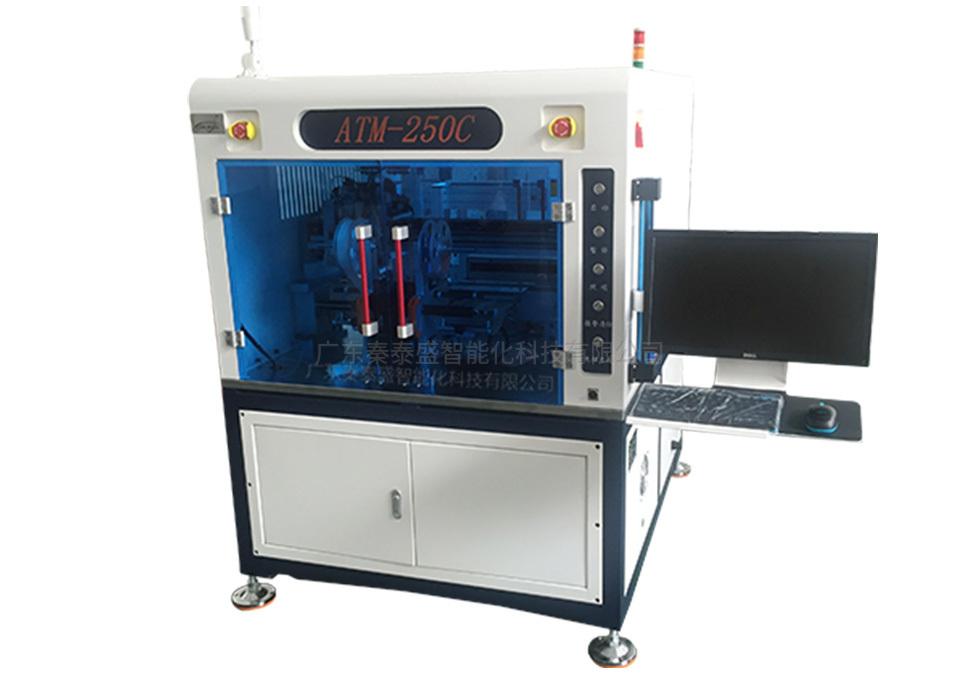 广州全自动贴双面胶机厂家-经验最重要