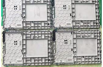 平板电脑中框贴泡棉胶案例 平板贴泡棉胶机