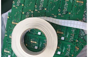 秦泰盛全自动PCB板贴背胶辅料