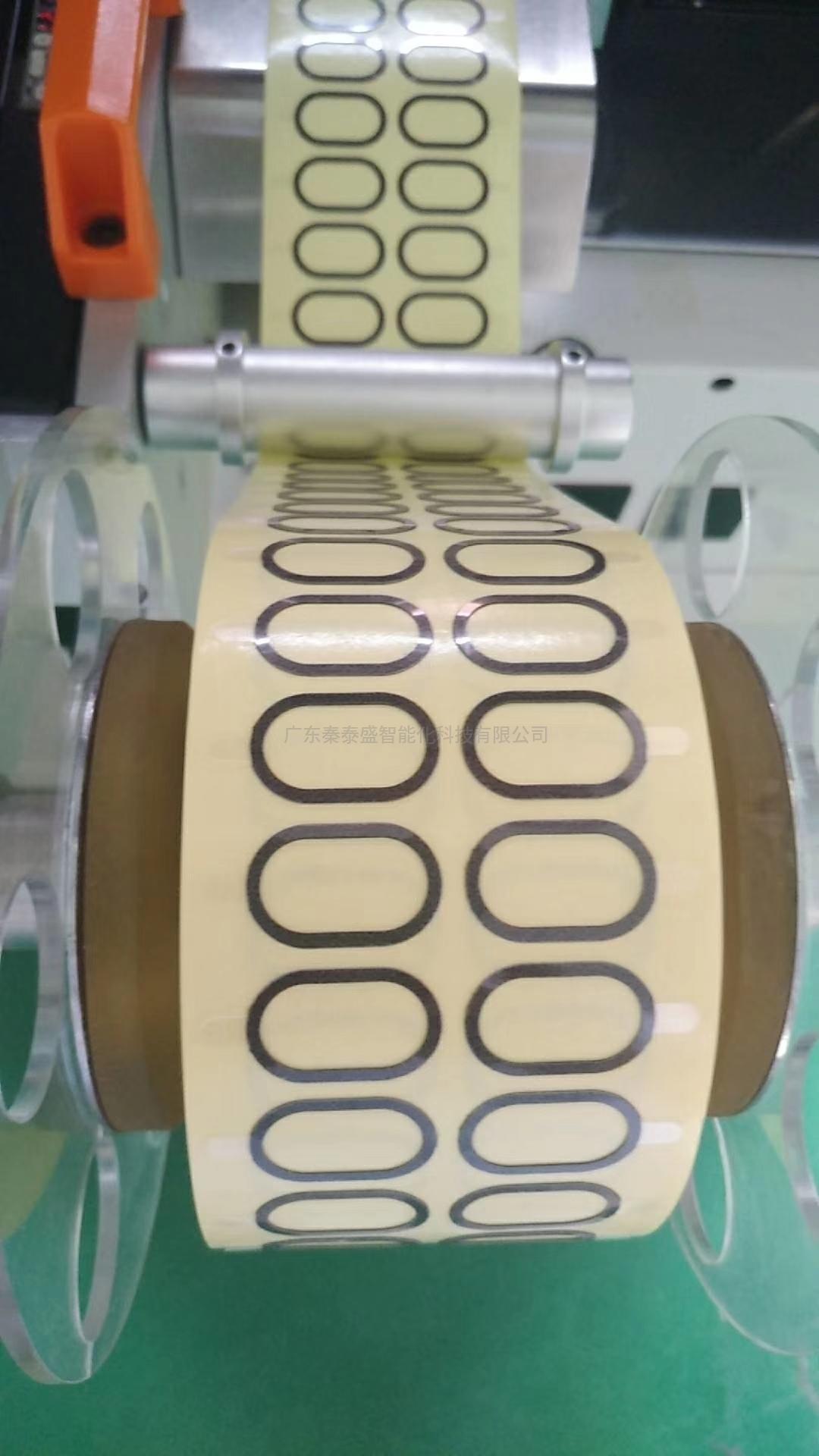平面贴标机的工作原理就什么?贴标机工作原理