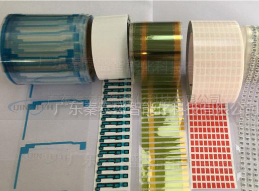 2SMT全自动贴标机可以贴哪些辅料?