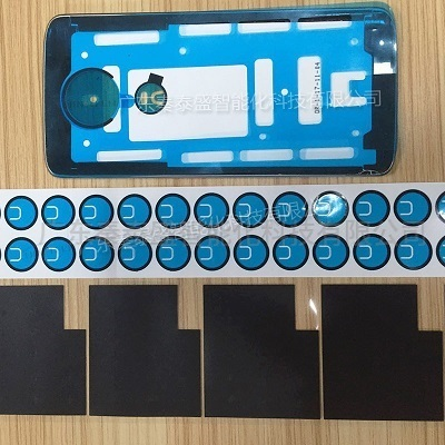 在应用自动贴标机的全过程中,针对标签的规定有哪些?