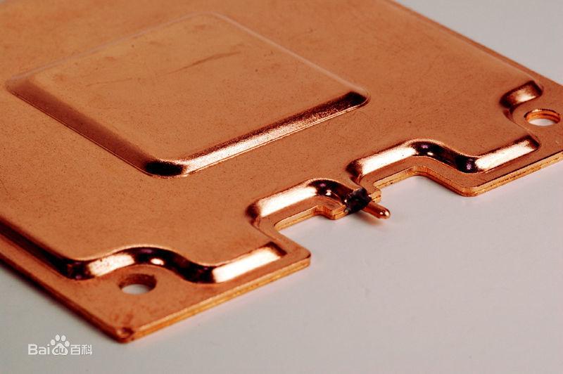 VC均温板散热片贴背胶辅料