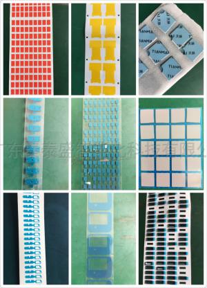 不干胶贴标机的发展推动医药外包装发展