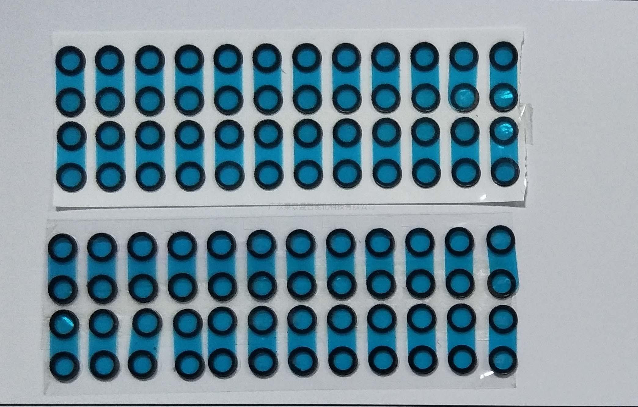 静电对双面贴标机的危害有哪些?对双面贴标机的危害