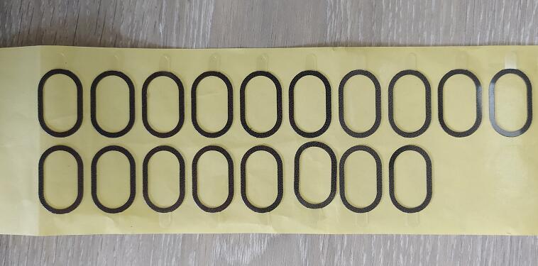 如何挑选不干胶标签贴标机和不干胶标签