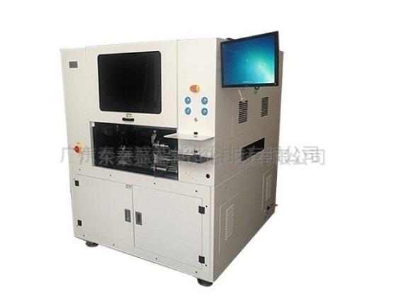 不干胶贴标机的发展促进了自动化生产的发展