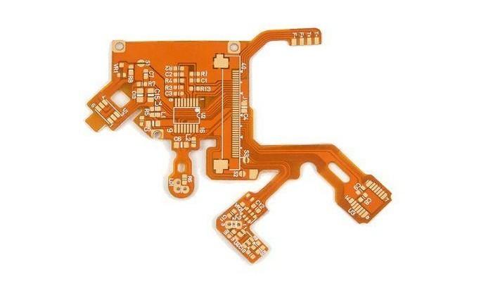 FPC,FPC板,FPC线路板,FPC柔性线路板,广东秦泰盛智能化科技有限公司