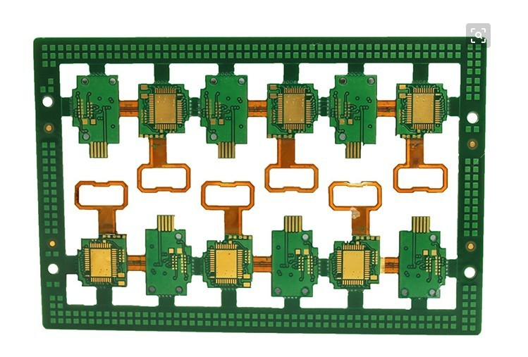 fpc线路板,fpc,fpc线路板激光打孔机,广东秦泰盛智能化科技有限公司