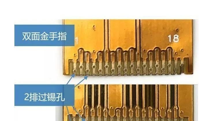 FPC焊盘,FPC,FPC焊盘设计,广东秦泰盛智能化科技有限公司