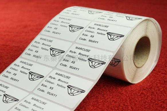 不干胶标签印刷品质提升的方法有哪些?(一)