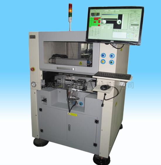 不干胶贴标技术的应用与实例分析