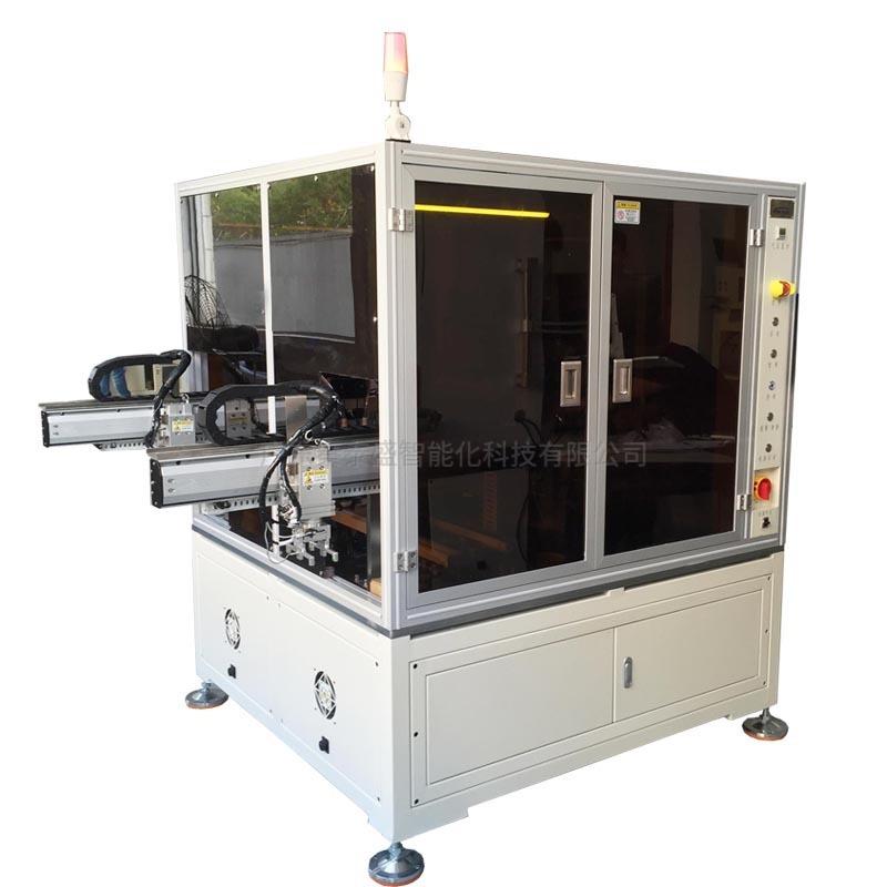 pcb自动分板机最重要的部件是哪个?