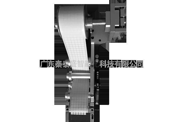 Feeder飞达——全自动贴背胶机配件