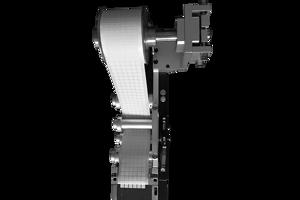贴背胶机Feeder飞达——全自动贴背胶机配件