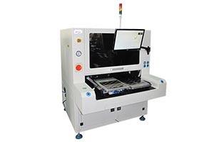 秦泰盛超大尺寸高精度全自动贴辅料机设备