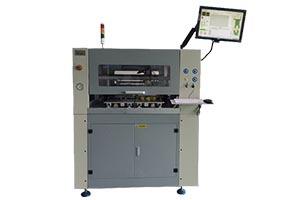 秦泰盛PCB电路板全自动贴钢片机 ASM-250型号