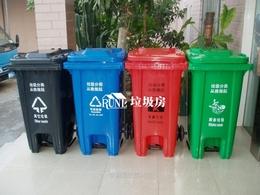 垃圾箱厂家进行分享一个垃圾箱的优势在哪里