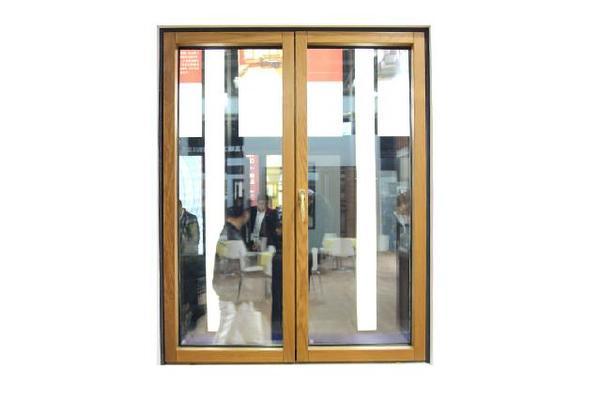 天际铜包木(窄框)窗