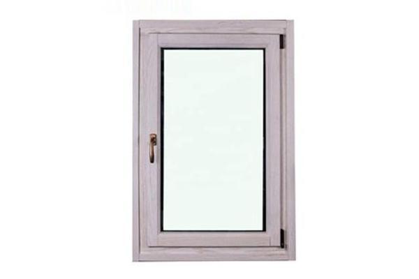 UNI-ONE 45° 铝包木窗