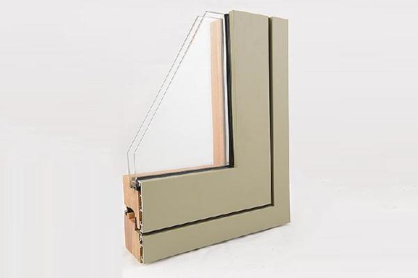 曼彻斯特铝包木窗