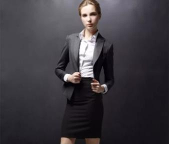 職業裝的定義
