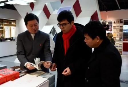 重庆旅投集团更换新工装