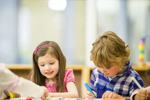 AI人工智能-提高孩子分析问题解决问题的能力