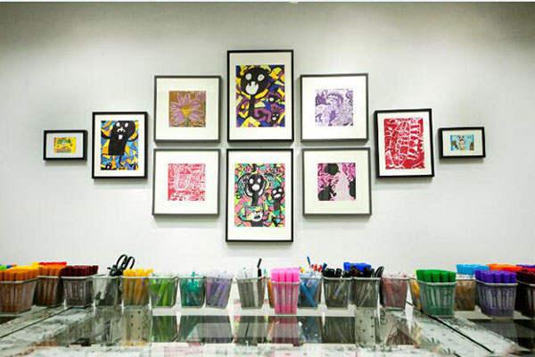 立博乐教育集团认为,其实挑选一家好的艺术馆很简单。家长可依据以下几点来判断: