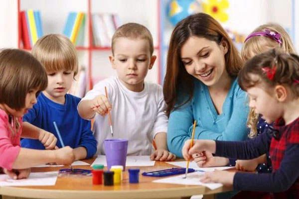 少儿艺术教育的发展前景