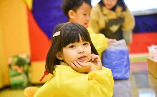立博乐艺术教育实力铸就卫斯塔国际儿童艺术馆