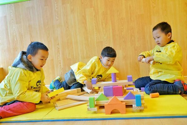 儿童艺术教育能让孩子的智力得到更大的发展
