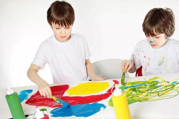 儿童艺术教育应当以儿童视角展开