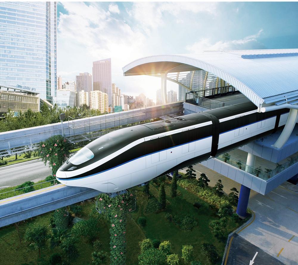 惠州北站高铁示意图