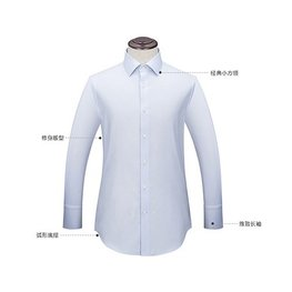 男士长袖衬衣03