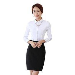 女士长袖衬衣05