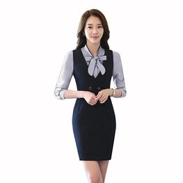 女士连衣裙05