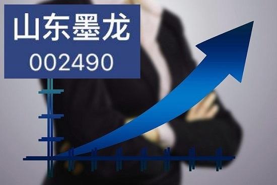山东墨龙(002490)因虚假陈述遭到投资者的索赔, 72%的基础上稍打折扣和解