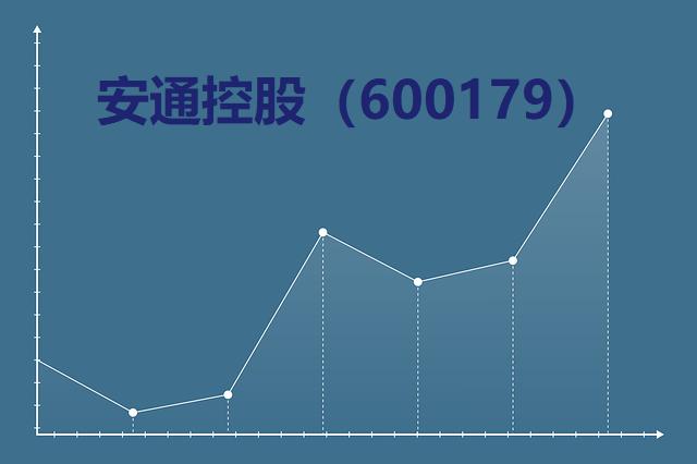 600179 _安通控股