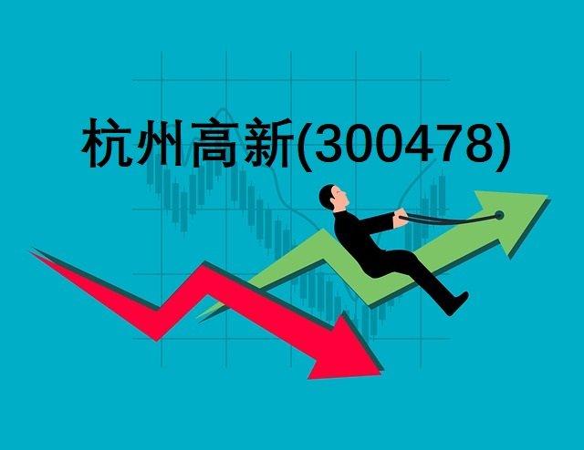 300478 _杭州高新