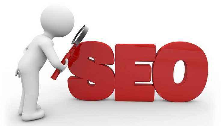 传统seo网站优化的六个步骤
