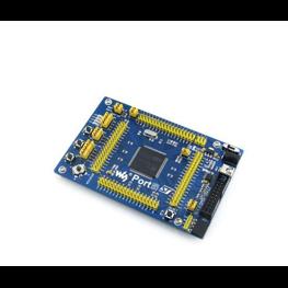 专业芯片破解STM32F412一次性成功