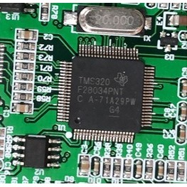 史上最全TI芯片解密型号列表