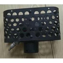 熱收縮瓦斯槍S998配件