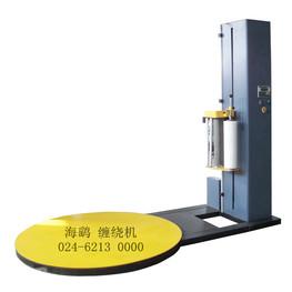 自動預拉薄膜纏繞機T1650F-L