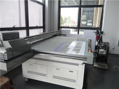 Which UV printer is good after sale