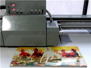 Introduction of application direction of universal printer