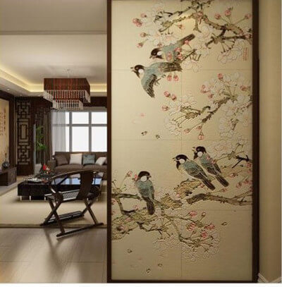 Knowledge about wall decorative board universal printer