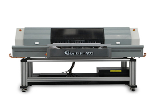 6090uv flatbed printer