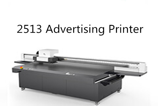 2513 Advertising Printer